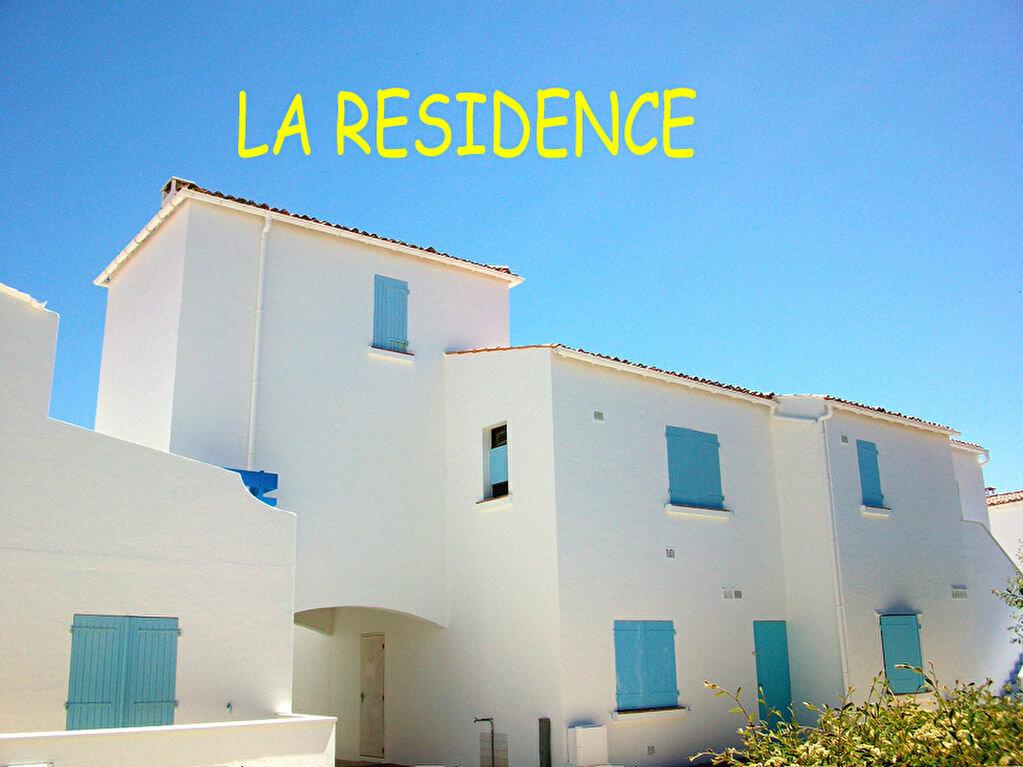 Achat Appartement 4 pièces à Saint-Palais-sur-Mer - vignette-16