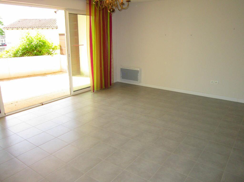 Achat Appartement 2 pièces à Vaux-sur-Mer - vignette-4