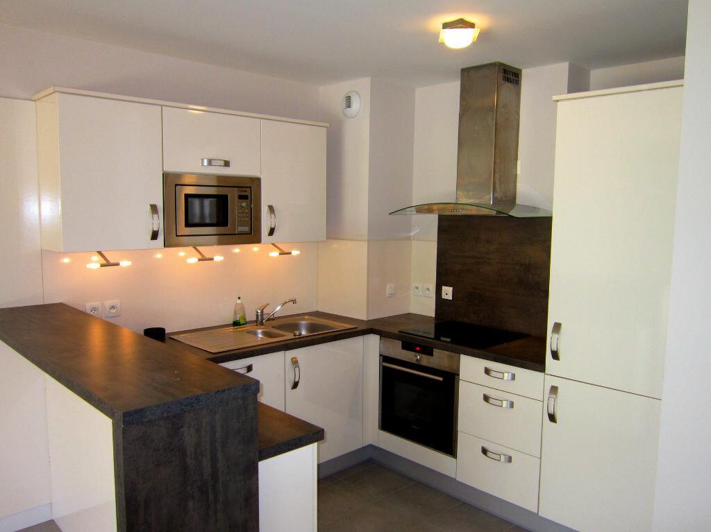 Achat Appartement 2 pièces à Vaux-sur-Mer - vignette-5