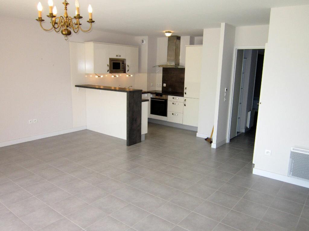 Achat Appartement 2 pièces à Vaux-sur-Mer - vignette-6