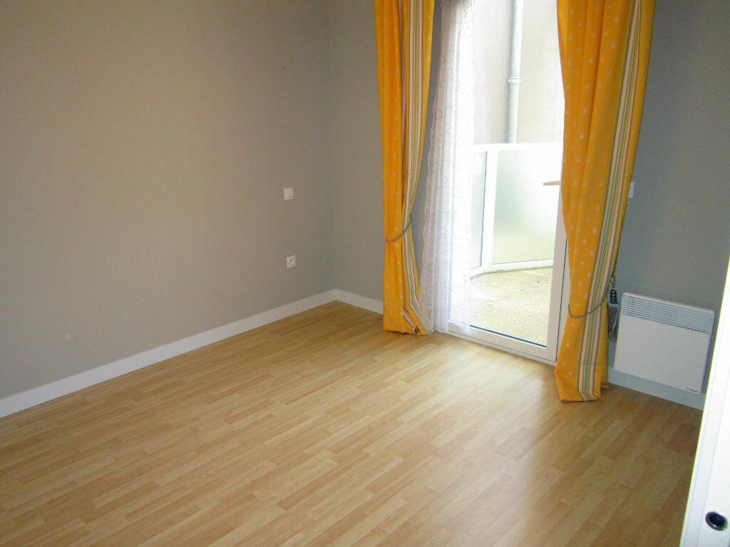 Achat Appartement 2 pièces à Vaux-sur-Mer - vignette-7