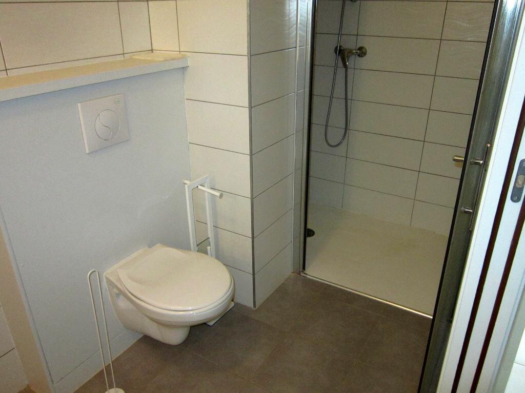 Achat Appartement 2 pièces à Vaux-sur-Mer - vignette-8