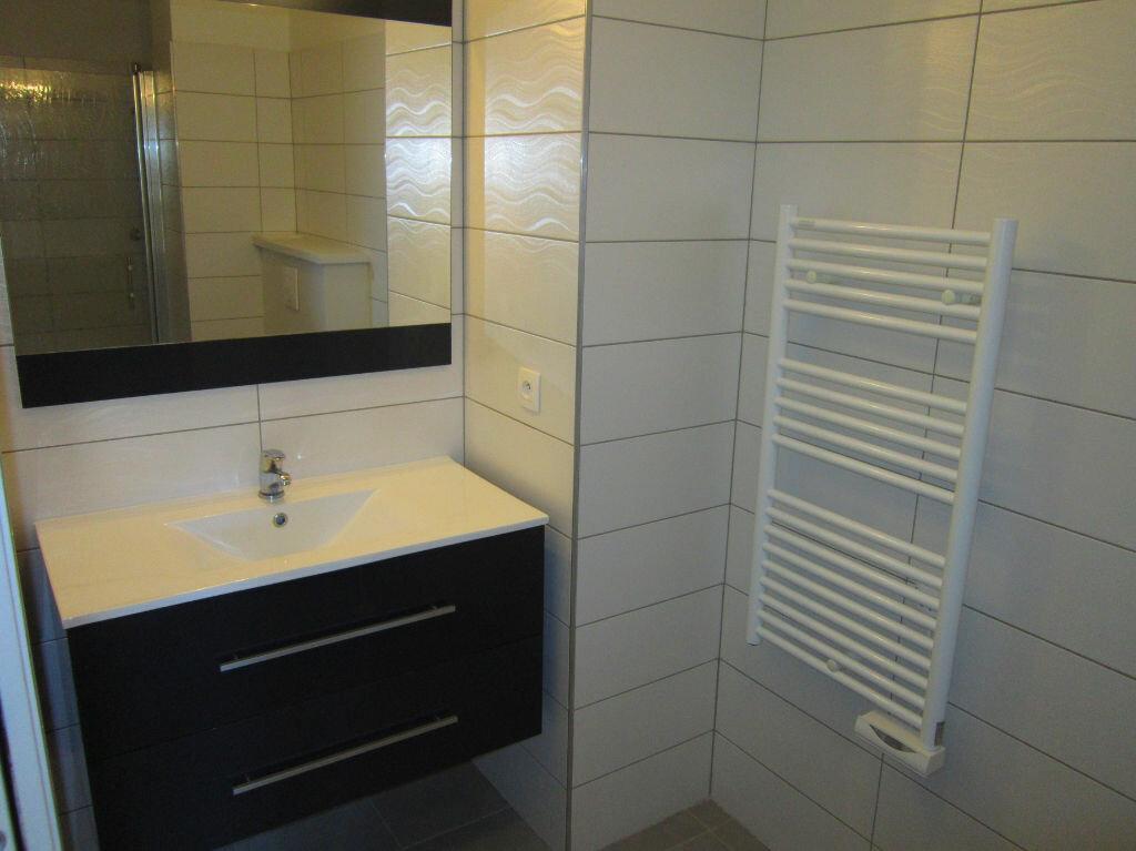 Achat Appartement 2 pièces à Vaux-sur-Mer - vignette-9