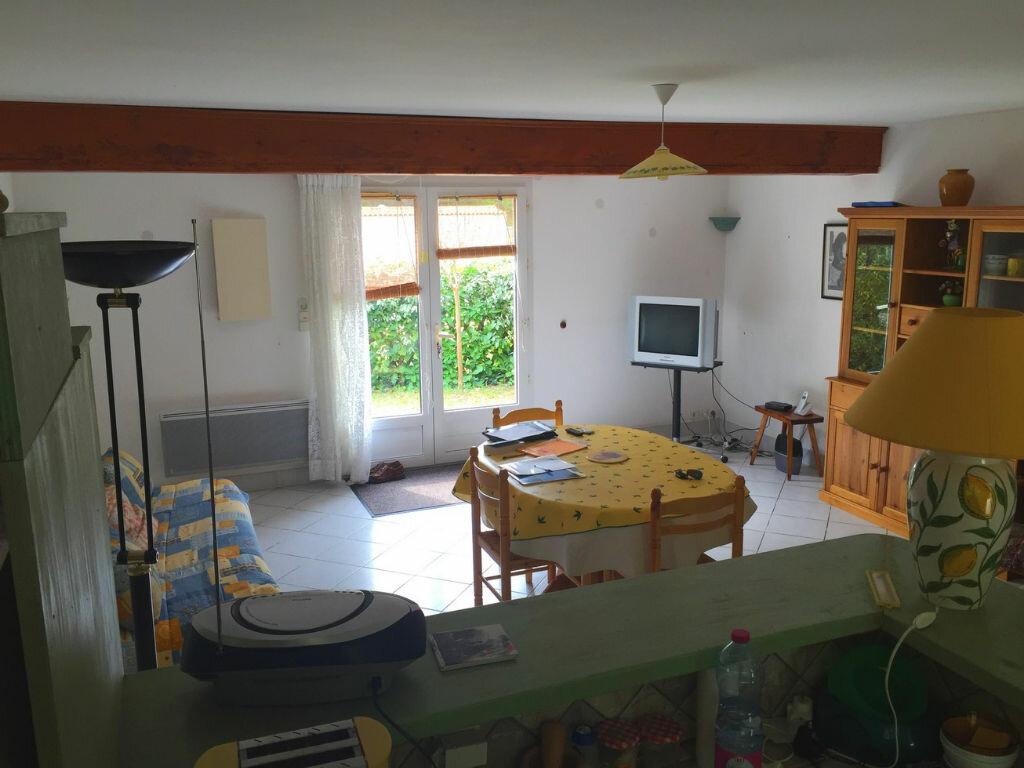 Achat Maison 3 pièces à Saint-Augustin - vignette-4