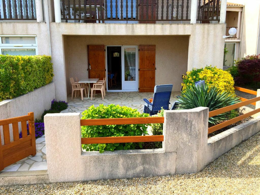 Achat Appartement 3 pièces à Saint-Palais-sur-Mer - vignette-1