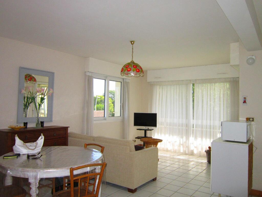 Achat Appartement 3 pièces à Vaux-sur-Mer - vignette-1