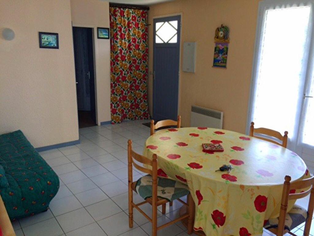 Achat Appartement 2 pièces à Royan - vignette-3
