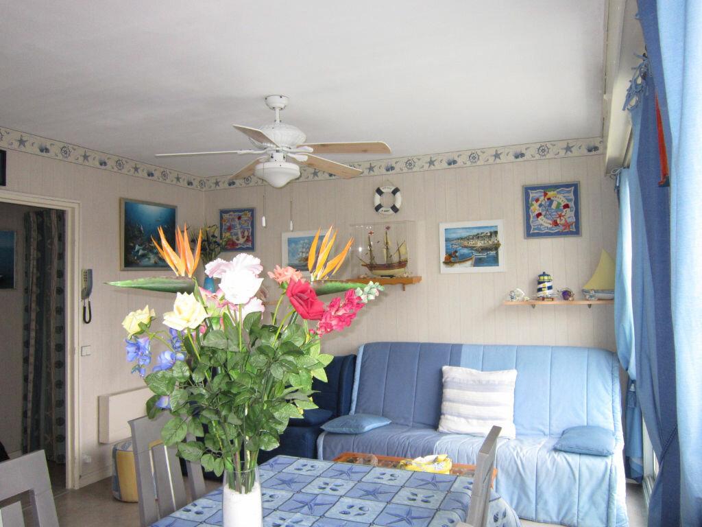 Achat Appartement 1 pièce à Saint-Palais-sur-Mer - vignette-4
