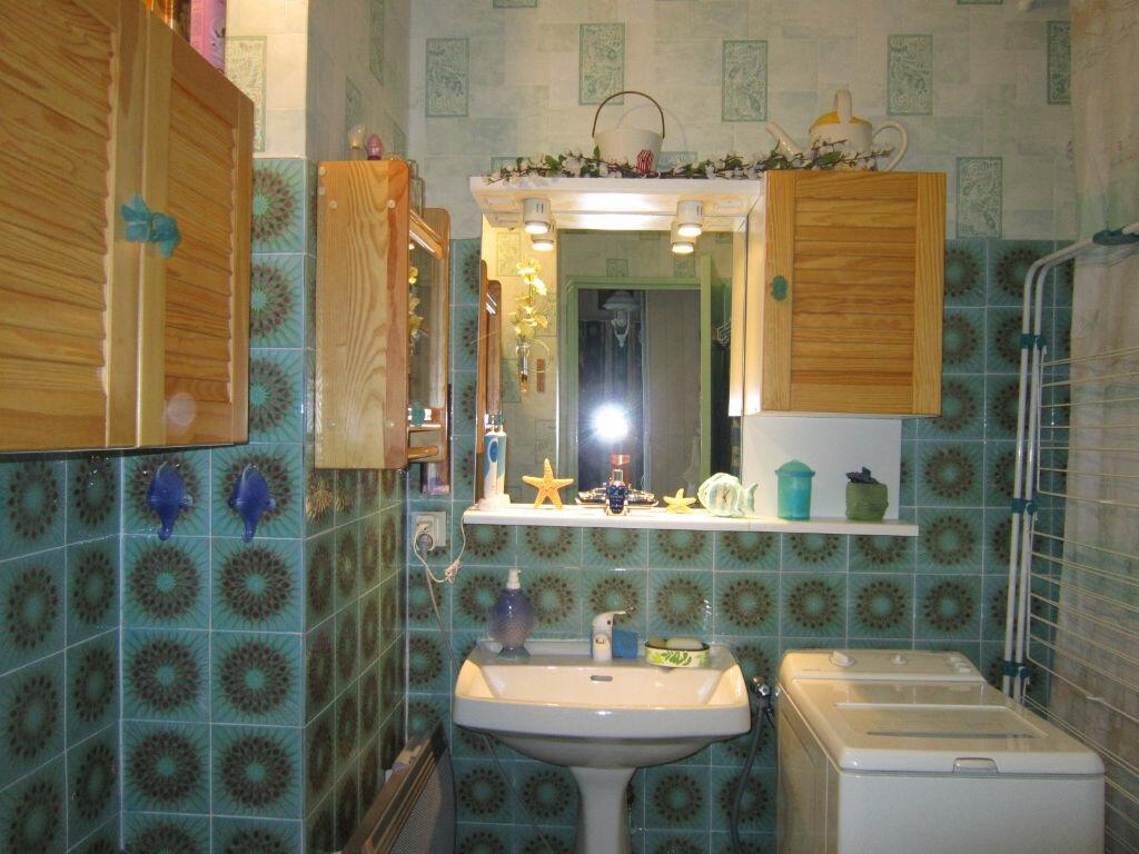 Achat Appartement 1 pièce à Saint-Palais-sur-Mer - vignette-5