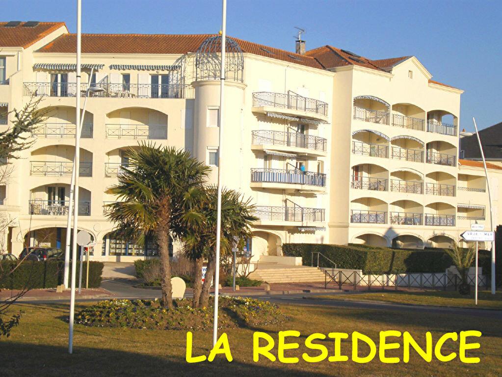 Achat Appartement 1 pièce à Vaux-sur-Mer - vignette-1