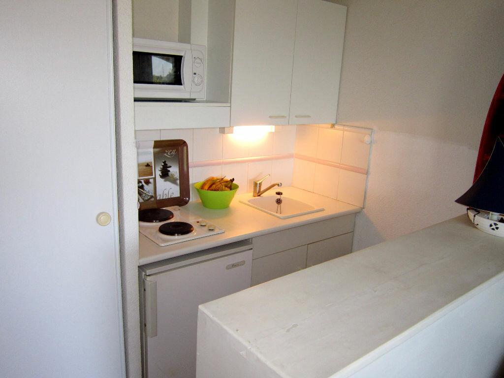 Achat Appartement 1 pièce à Vaux-sur-Mer - vignette-4