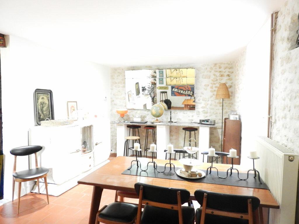 Achat Maison 8 pièces à Vaux-sur-Mer - vignette-2