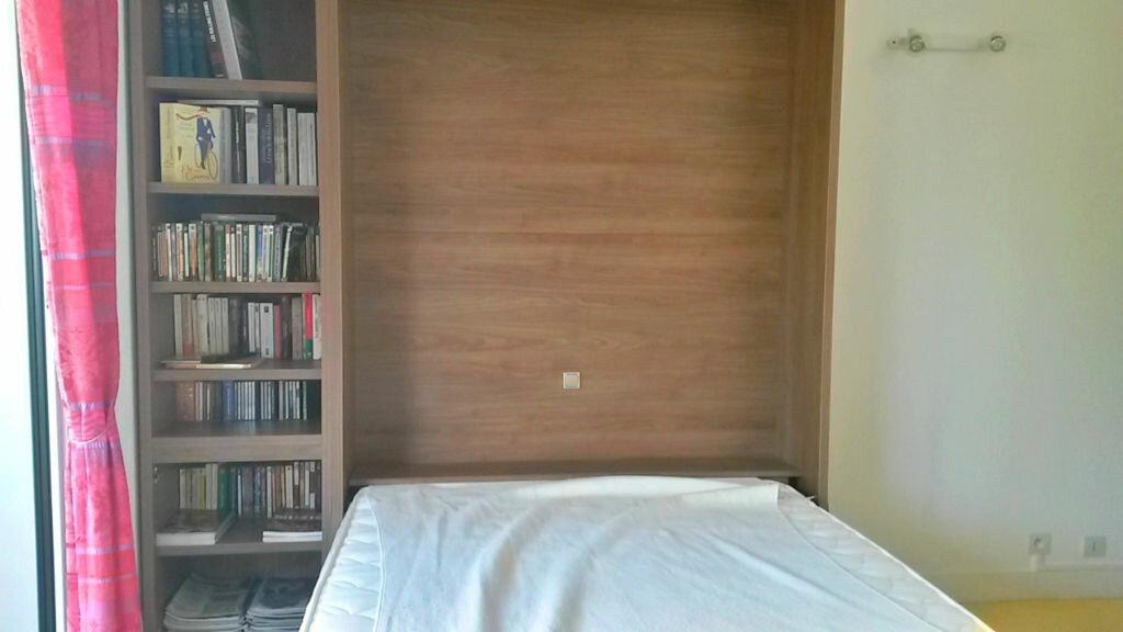 Achat Appartement 1 pièce à Vaux-sur-Mer - vignette-5