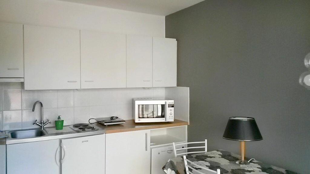 Achat Appartement 1 pièce à Vaux-sur-Mer - vignette-7