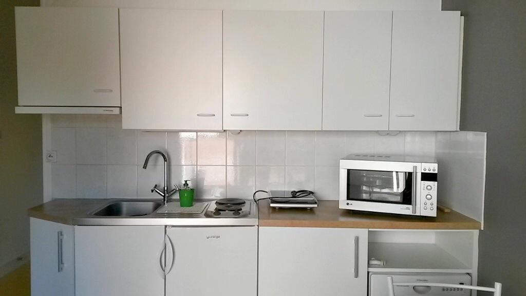 Achat Appartement 1 pièce à Vaux-sur-Mer - vignette-8