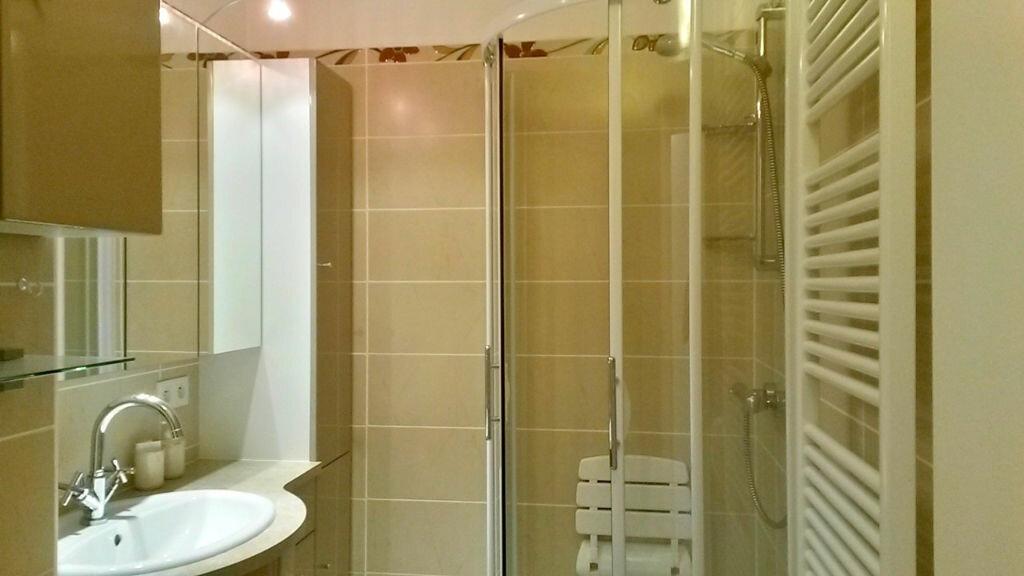 Achat Appartement 1 pièce à Vaux-sur-Mer - vignette-9