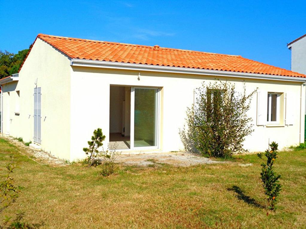 Achat Maison 4 pièces à Saint-Augustin - vignette-1