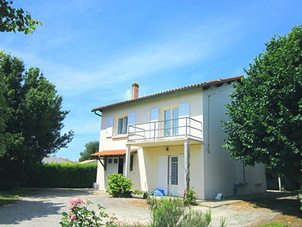 Achat Maison 6 pièces à Vaux-sur-Mer - vignette-1