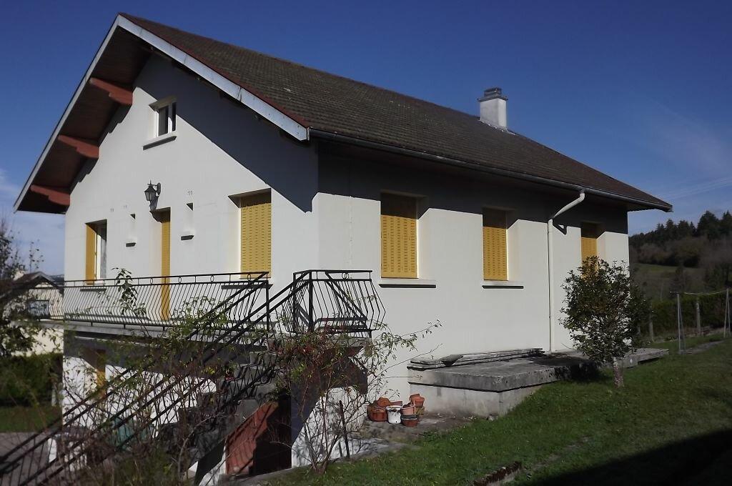 Achat Maison 5 pièces à Hauteville-Lompnes - vignette-1