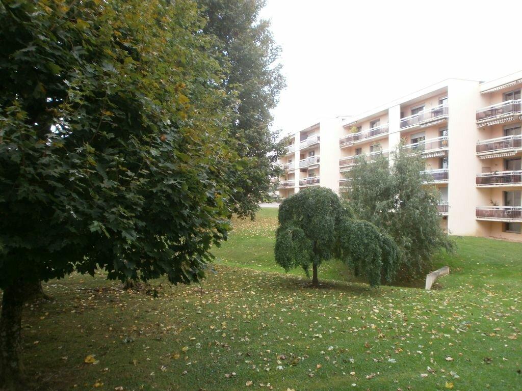 Achat Appartement 2 pièces à Péronnas - vignette-1