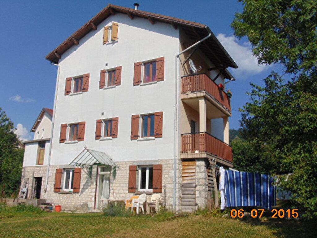 Achat Maison 8 pièces à Hauteville-Lompnes - vignette-1