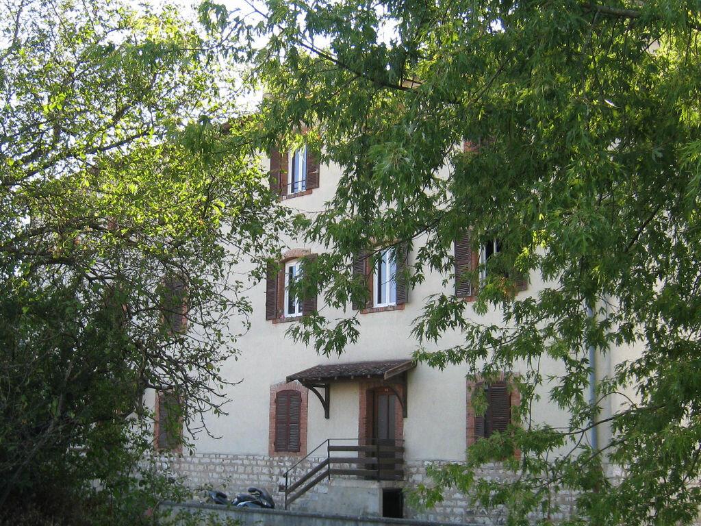 Achat Appartement 1 pièce à Bourg-en-Bresse - vignette-1