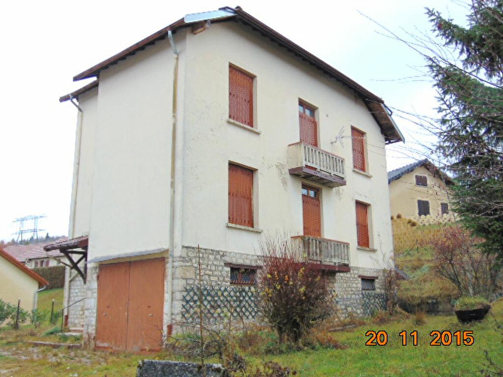 Achat Maison 12 pièces à Hauteville-Lompnes - vignette-1
