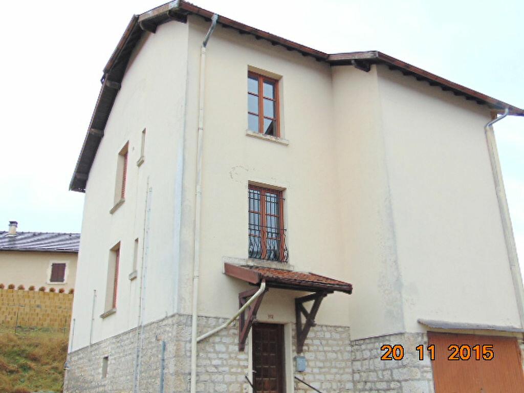 Achat Maison 12 pièces à Hauteville-Lompnes - vignette-14