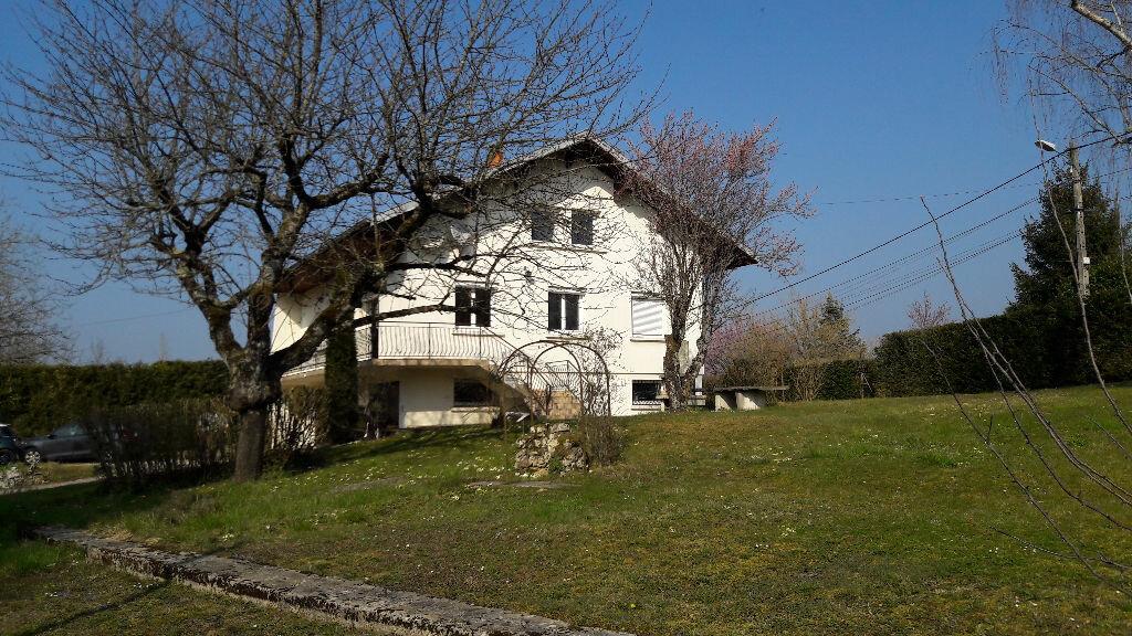 Achat Maison 6 pièces à Hautecourt-Romanèche - vignette-1
