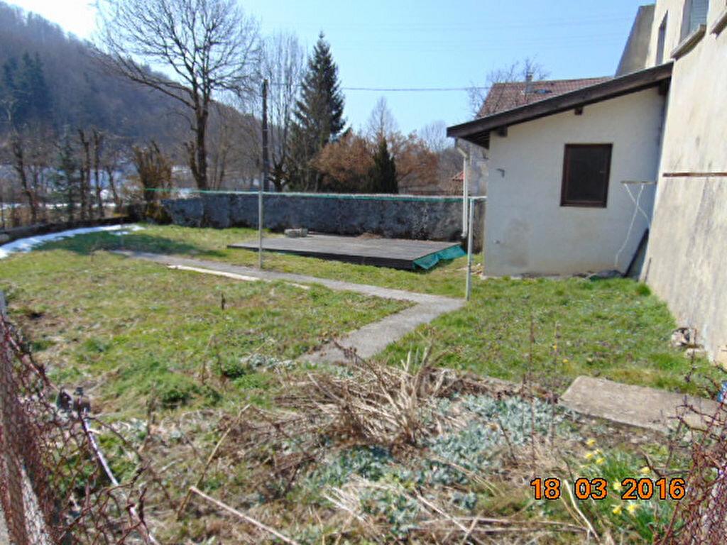 Achat Maison 4 pièces à Hauteville-Lompnes - vignette-3