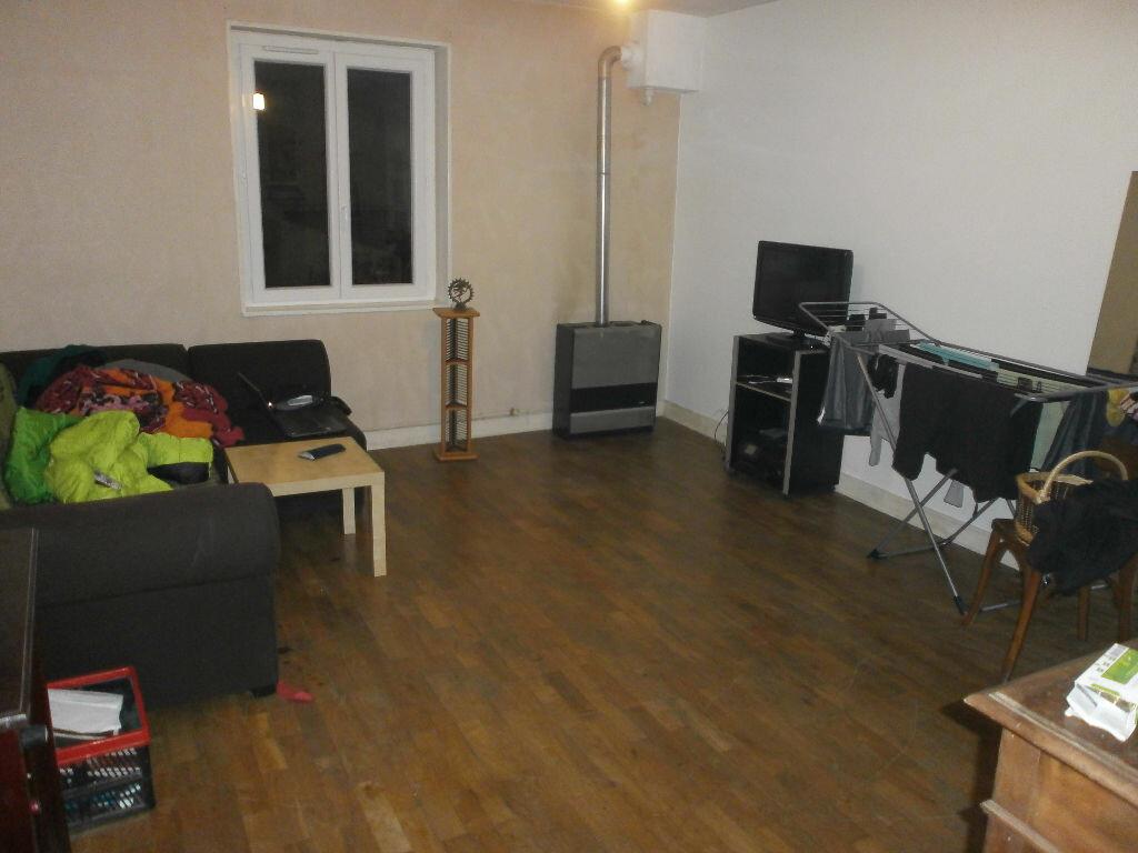 Achat Appartement 2 pièces à Bourg-en-Bresse - vignette-1