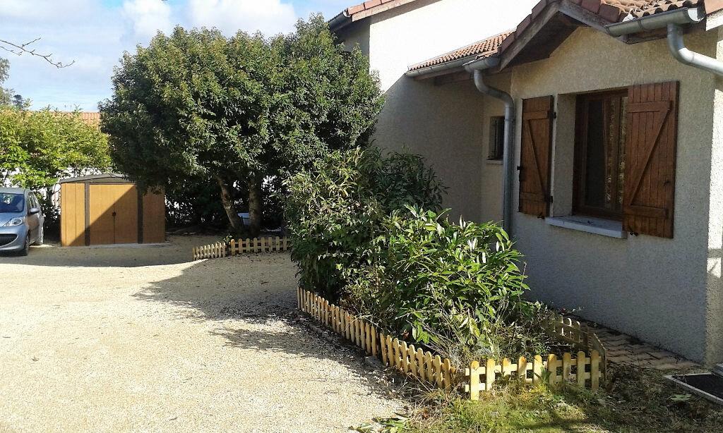 Achat Maison 6 pièces à Montcet - vignette-4