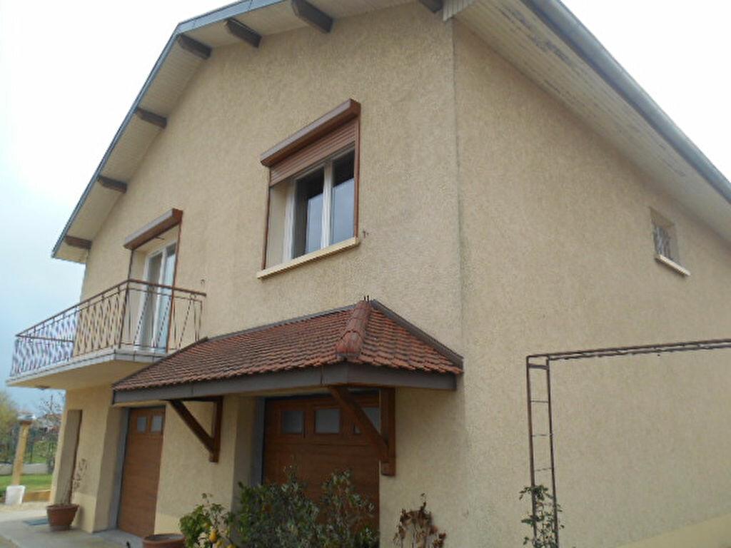 Achat Maison 4 pièces à Saint-Denis-lès-Bourg - vignette-1
