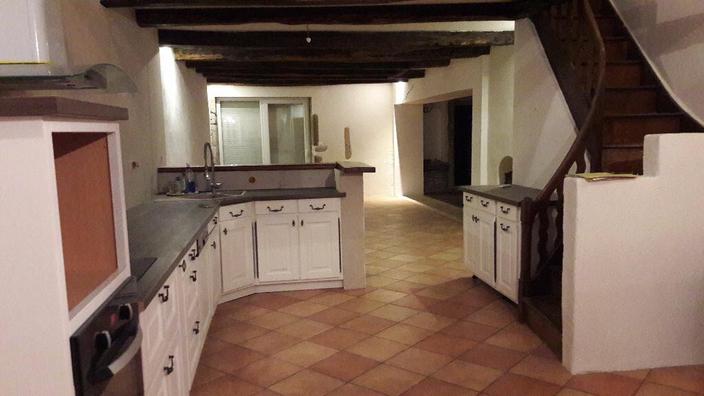 Achat Maison 5 pièces à Neuville-sur-Ain - vignette-9