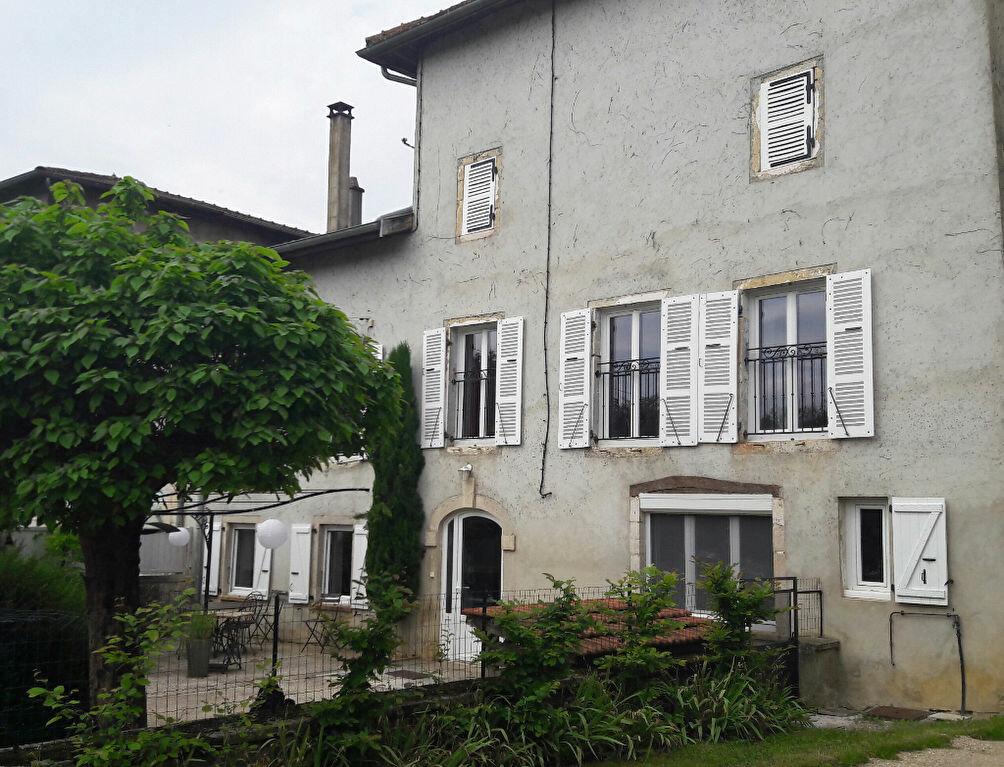Achat Maison 6 pièces à Villereversure - vignette-4