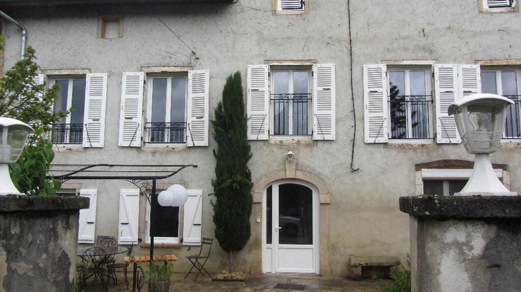 Achat Maison 6 pièces à Villereversure - vignette-5