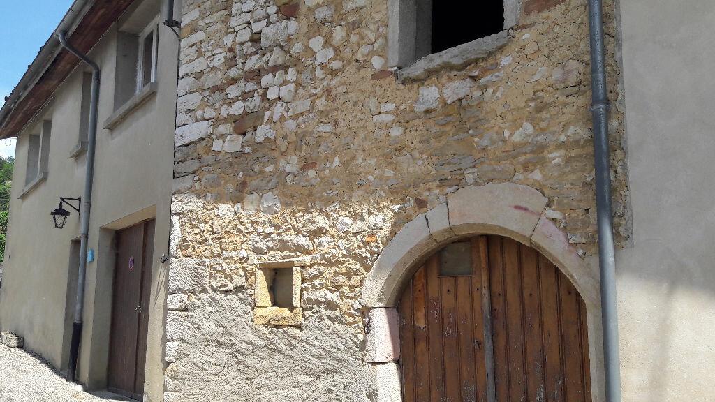 Achat Maison 4 pièces à Revonnas - vignette-1