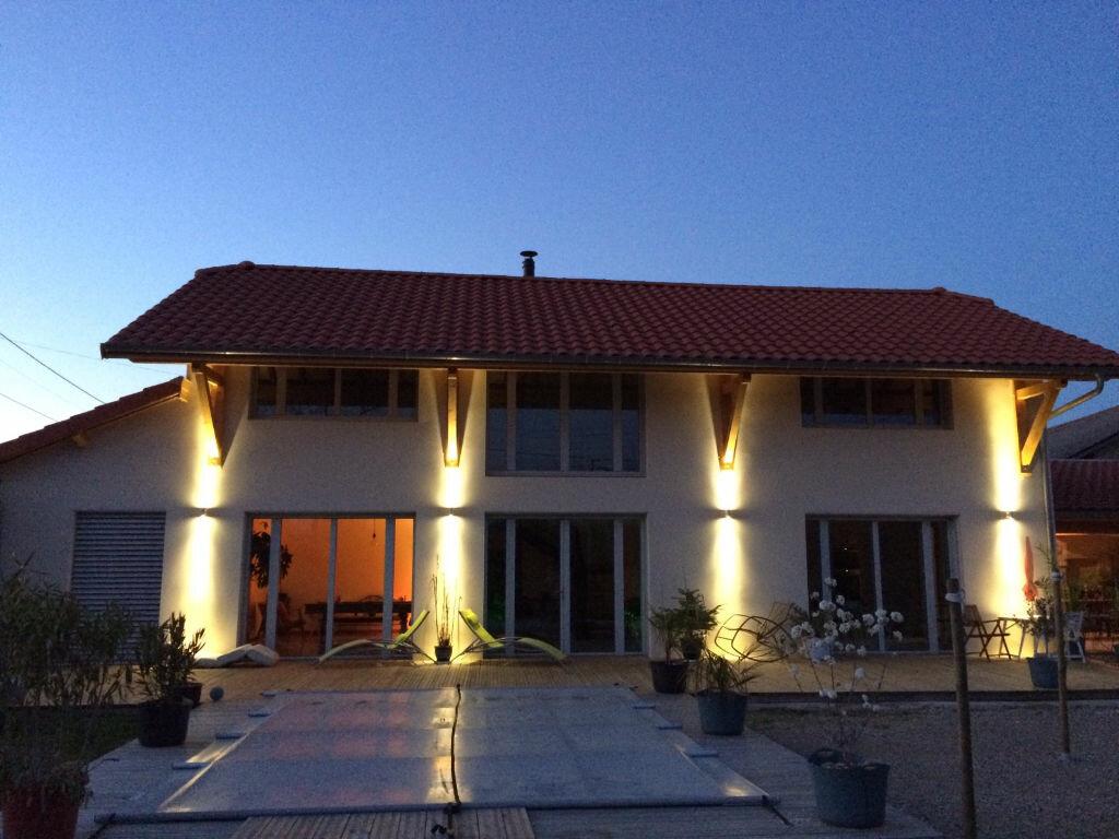Achat Maison 5 pièces à Saint-André-sur-Vieux-Jonc - vignette-1