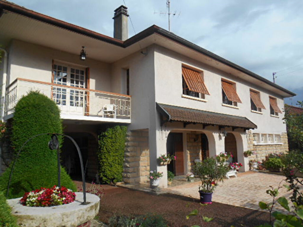 Achat Maison 5 pièces à Saint-Denis-lès-Bourg - vignette-1