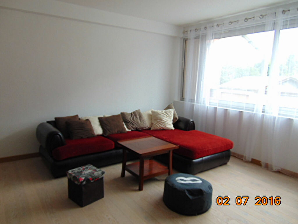 Achat Appartement 4 pièces à Brénod - vignette-2