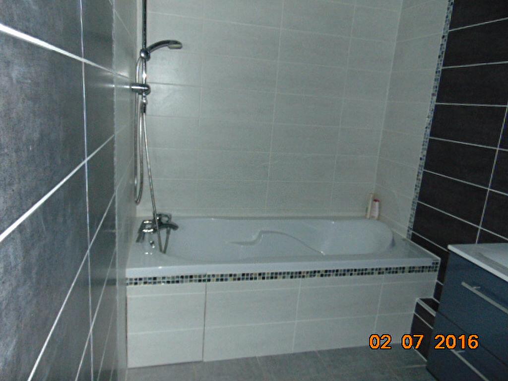 Achat Appartement 4 pièces à Brénod - vignette-6