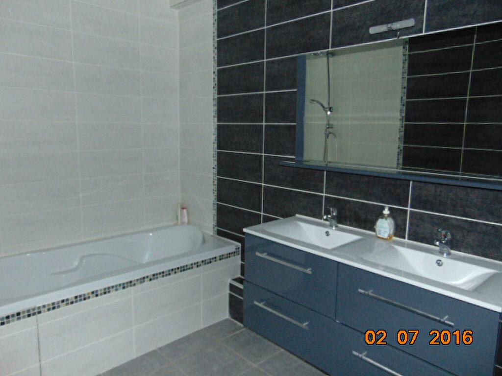 Achat Appartement 4 pièces à Brénod - vignette-7