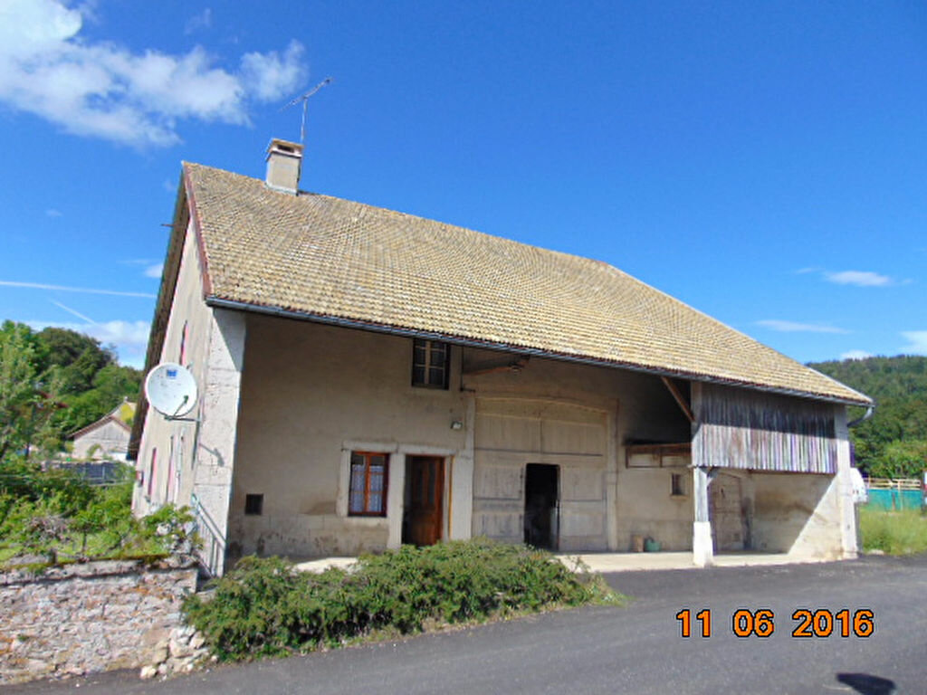 Achat Maison 7 pièces à Thézillieu - vignette-1