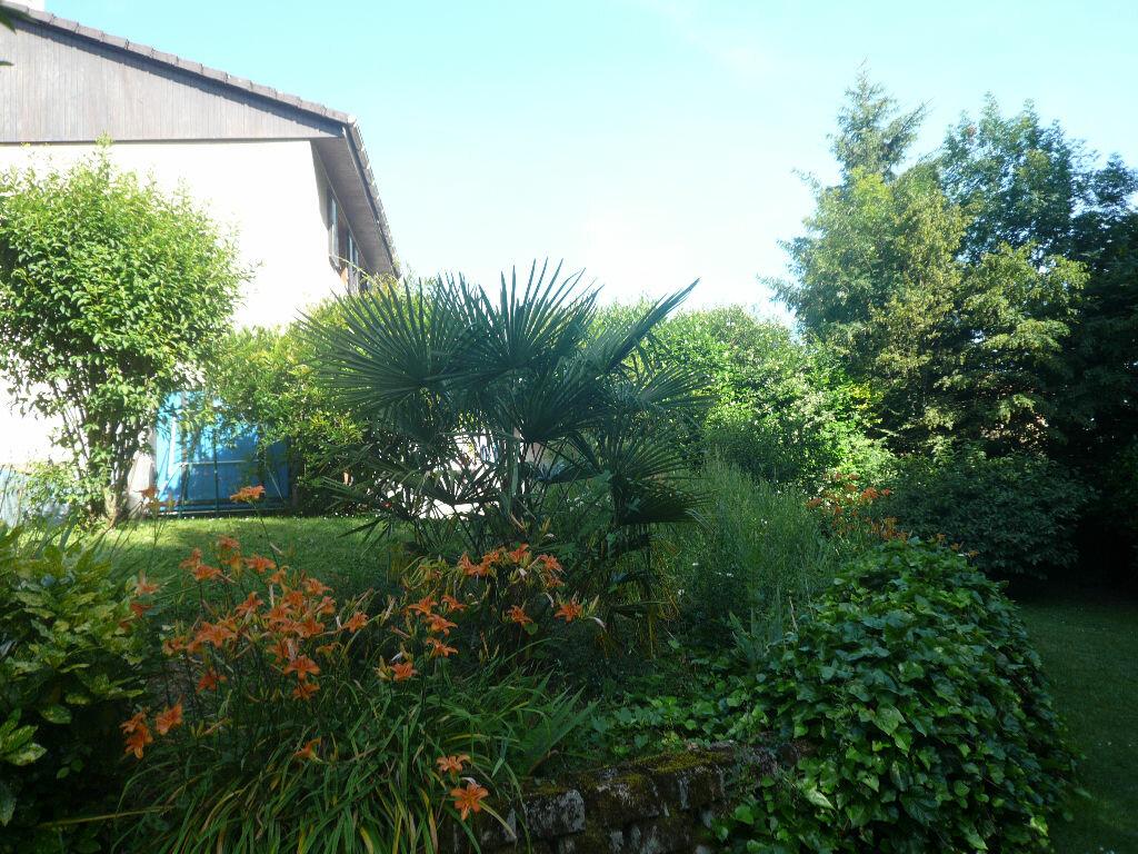 Achat Maison 5 pièces à Bourg-en-Bresse - vignette-1