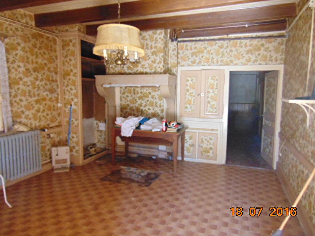 Achat Maison 4 pièces à Hauteville-Lompnes - vignette-2