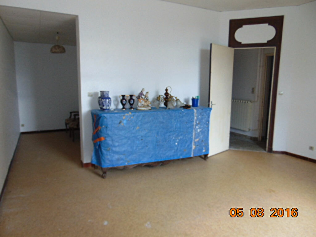 Achat Appartement 5 pièces à Hauteville-Lompnes - vignette-1