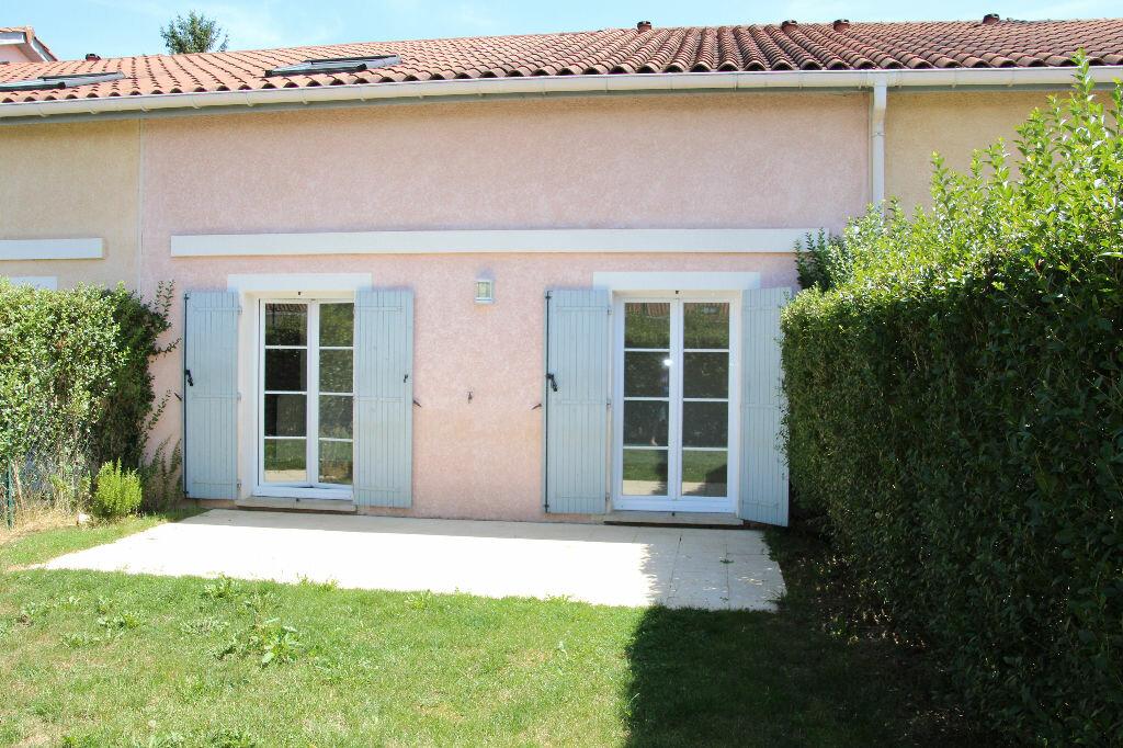Achat Maison 4 pièces à Bourg-en-Bresse - vignette-1