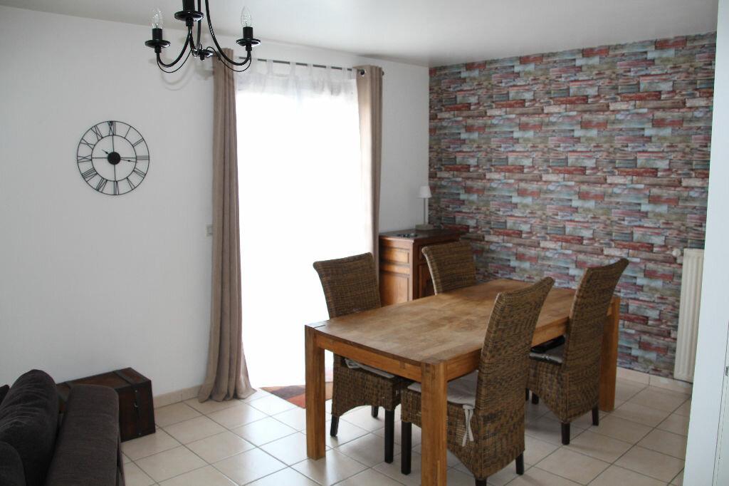 Achat Maison 4 pièces à Bourg-en-Bresse - vignette-4