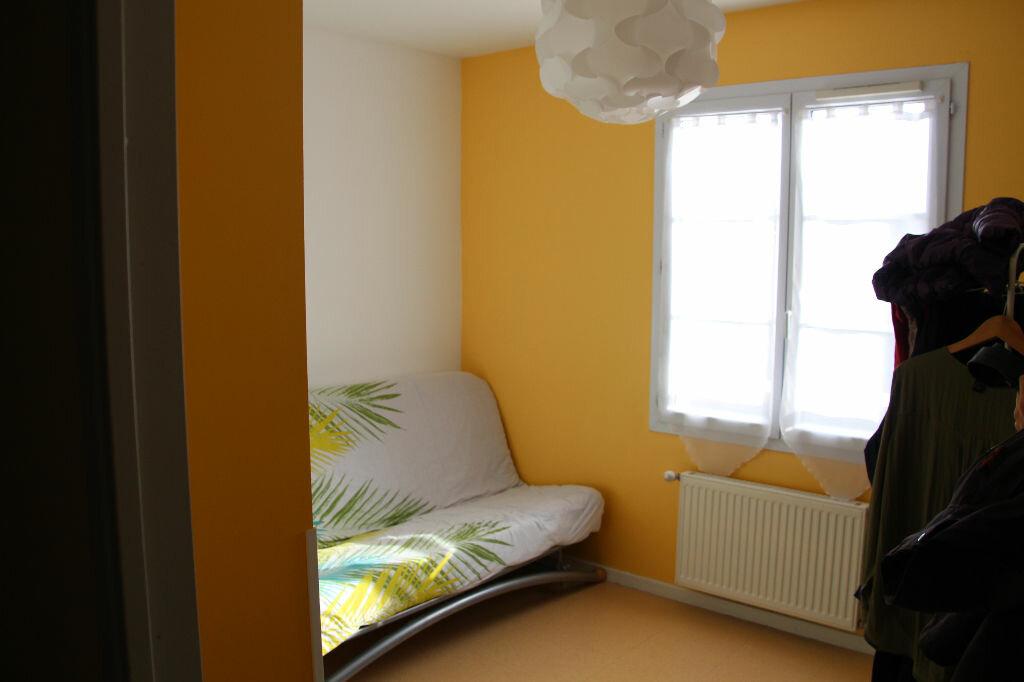 Achat Maison 4 pièces à Bourg-en-Bresse - vignette-8