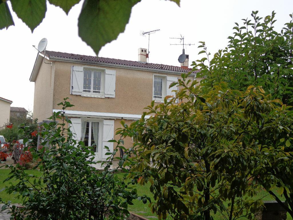 Achat Maison 5 pièces à Péronnas - vignette-1